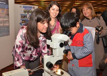 Feria de la Investigación UFRO 2013
