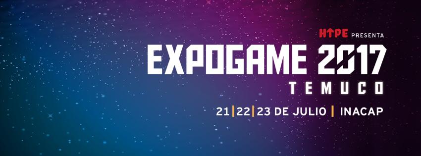 Expogame Temuco 2017